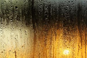 Umiditate excesiva si condens