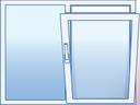 Modificări ferestre termopan din Aluminiu sau PVC